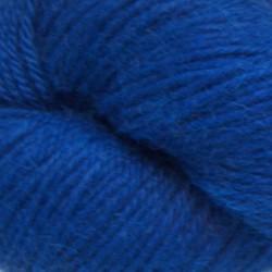 Alpaca classic blauw