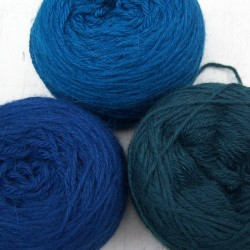 Alpaca classic blauwgroen