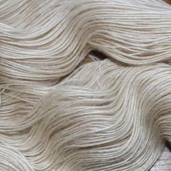 Tussah zijde (100 Gram / 400 Mtr)