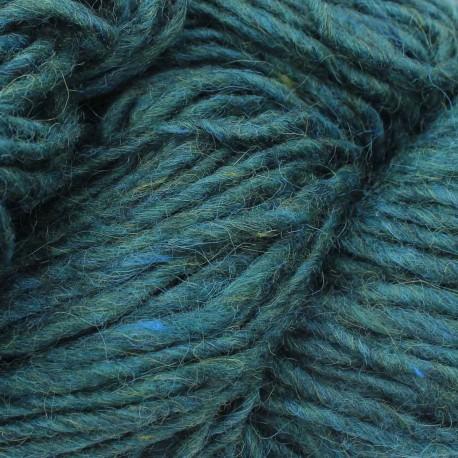 Tweed wol aqua
