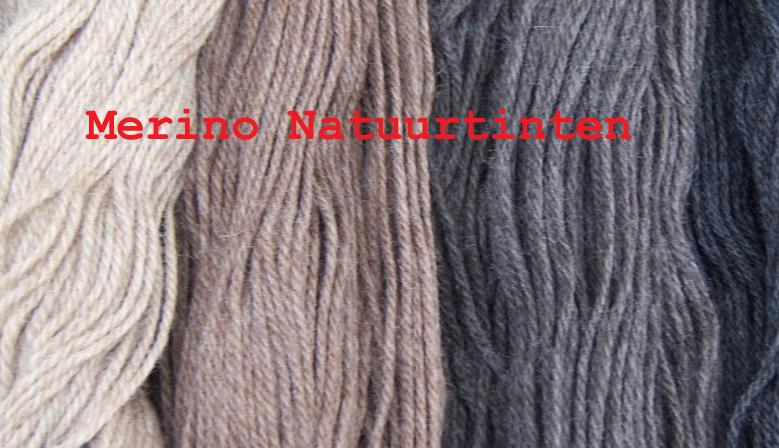 Merinowol, fijne en zachte wol variant