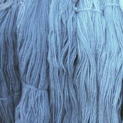 Indigo Babyblauw , 50 gram / 150 meter