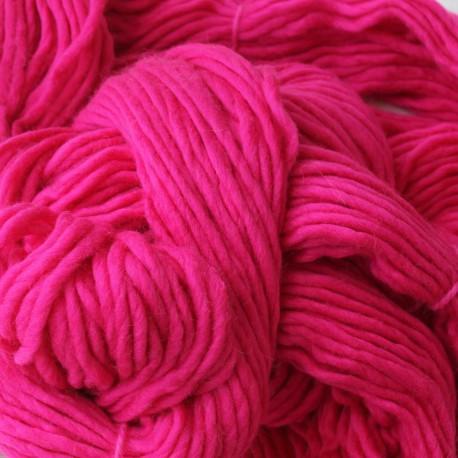 Fel roze droom breigaren (200 Gram)