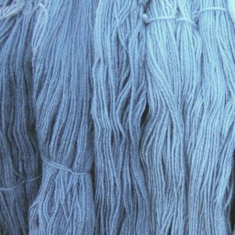 Indigo 295-middenblauw