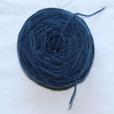 Indigo Donkerblauw