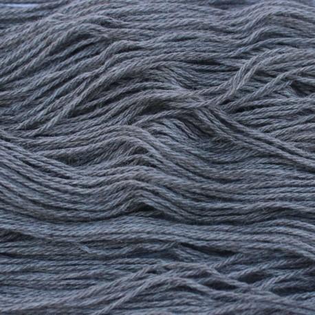 Zeer luxe breiwol van Yakhaar en zuivere wol, beide 50%